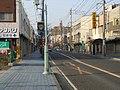 Street of Mizugae Saga.JPG
