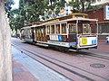 Streetcars in San Francisco - IMG 0651.jpg
