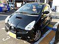 Subaru R1 (RJ1) front.JPG