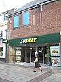 Subway in Cosham High Street - geograph.org.uk - 1497302.jpg