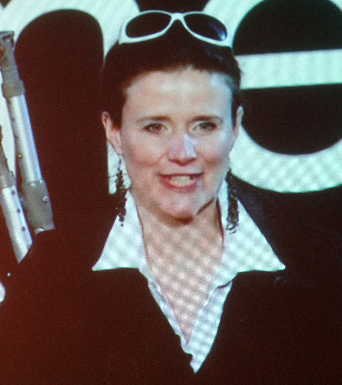 Sue Austin – Wikipedia