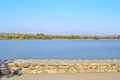Sukhna Lake and nearby Shiwalik Hills.JPG