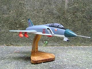Sukhoi S-6