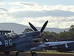 Supermarine Spitfire HF Mk VIII RAAF (27157020326).jpg