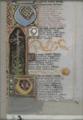 Suur-Kalevala- I runo. Koristettu sivu, luonnos. D-GKM-437 1.tif