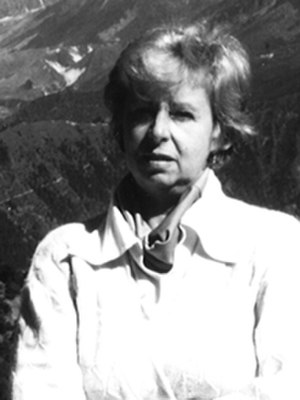 Suzanne Martel - Martel in the late 1970s