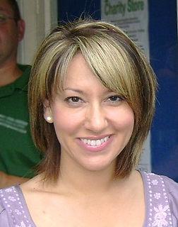 Suzanne Virdee British television journalist