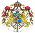 Sweden greater coa1908.png