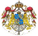 Escudo de Suecia