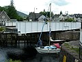 Swing Bridge at Fort Augustus - geograph.org.uk - 198566.jpg