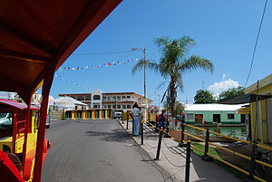 Medical Center Belize City