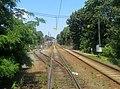 Switch from Mattapan Line to Codman Yard, July 2019.JPG