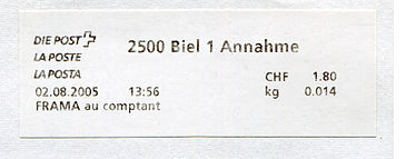 Switzerland stamp type PO10.jpg