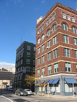 Sycamore Court Apartments Camden Nj