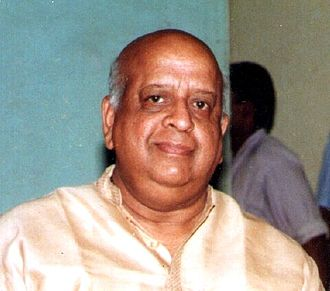 Chief Election Commissioner of India - Image: T.N. Seshan in 1994