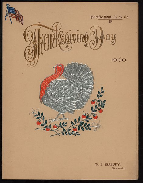 "470px-THANKSGIVING_DAY_DINNER_(held_by)_PACIFIC_MAIL_S.S._CO._(at)_""ON_BOARD_S.S._""""CHINA""""""_(SS;)_(NYPL_Hades-275138-476237).jpg (470×600)"