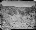 TRAMWAY TO ILLINOIS MINE, PAHRANAGET LAKE DISTRICT, NEVADA - NARA - 524136.tif
