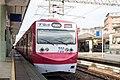 TRA EMC702 at Ruifang Station 20170107.jpg
