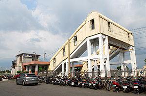 Shuishang - Shuishang Station