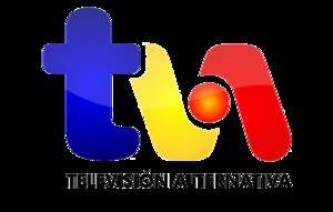 XEJ-TDT - Image: TVA XEJ TDT2 Logo