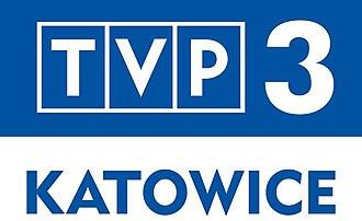 TVP3 Katowice - Image: TVP3 Katowice logo od 1 stycznia 2016 roku