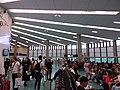 TW 台灣 Taiwan 大園 Dayuan 臺灣桃園國際機場 Taipei Taoyuan International Airport Departure zone August 2019 SSG 04.jpg