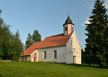 Taagepera Church