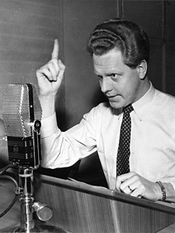 Tage Danielsson radio