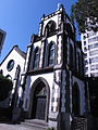 Taipei Chung-Shan Presbyterian Church 07.JPG