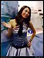 Taipei IT Month Pioneer showgirl 20081205 2.jpg