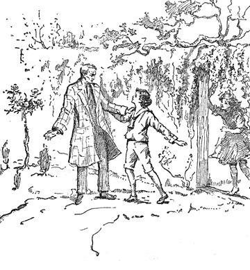 Tajemniczy Ogródcałość Wikiźródła Wolna Biblioteka