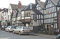 Talbot hotel, Ledbury - geograph.org.uk - 1223684.jpg