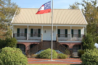 Tangipahoa Parish, Louisiana Parish in Louisiana