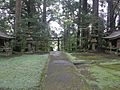 Tanoue hachiman jinjya , 田ノ上八幡神社 - panoramio (7).jpg