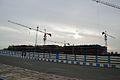 Tata Consultancy Services Campus - Under Construction - Rajarhat - North 24 Parganas 2013-06-15 0699.JPG