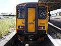 Taunton - GWR 150265 in platform 1.JPG