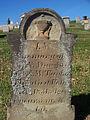 Taylor (Ann), Brush Creek Cemetery, 2015-10-26, 01.jpg
