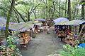 Tea and mahjong - Chengdu Botanical Garden - Chengdu, China - DSC03595.JPG