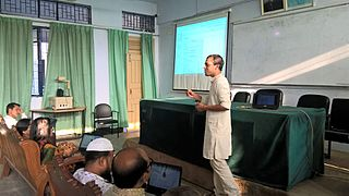Teachers in Wikipedia Workshop Rajshahi 02.jpg
