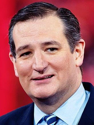 Puerto Rico Republican Party - Ted Cruz