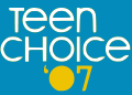 Teen Choice Awards 2007 logo.svg