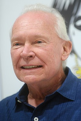 Terry Brooks - Lucca Comics & Games 2016.jpg