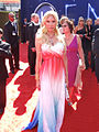 Tess Broussard at the Emmy Awards 2012.jpg