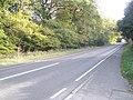 The A283 at Culmer - geograph.org.uk - 1545885.jpg