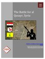 The Battle for al Qusayr, Syria.pdf