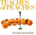 The Bear Necessities TEACHES OF PEACHES Front Cover.jpg