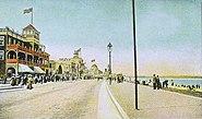 The Boulevard, Revere Beach, MA