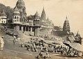 The Burning Ghat in Varanasi.jpg