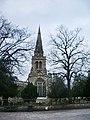 The Church of St Paul's, Bedford - geograph.org.uk - 645703.jpg