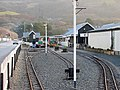 The Fairbourne Railway Terminus - geograph.org.uk - 1088910.jpg